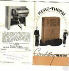 1936 Kero-Therm Circulating Heaters brochure