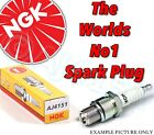 NGK spark plug BKR5-E (plugs) BKR5E check 4application