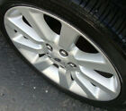 """Land Rover Brand Range Rover Supercharged 20"""" 9 Spoke Alloy Wheel Set 4 Style 6"""