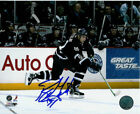 RYAN GETZLAF Signed MIGHTY DUCKS 8x10 Photo w/COA