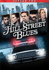 Hill Street Blues - Complete Season Two - New DVD