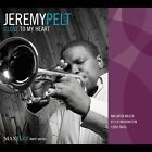 Close To My Heart - Pelt, Jeremy (CD 2003)