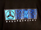 RADAR MERCURY youth T shirt med emo punk tee ENDEAVOR Doghouse Records Toledo