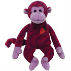 TY Beanie Baby Twisty Monkey Exclusive at Walgreens