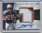 2006 UD EXQUISITE LAURENCE MARONEY AUTO 4 COLOR 74 99