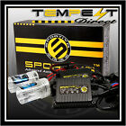 03 04 Buell Lightning XB9S HID Xenon H3 Low & H3 High AC 35W Slim Motorcycle Kit