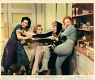 ANN MILLER JUNE ALLYSON THE OPPOSITE SEX LOBBY CARD