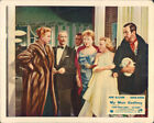 MY MAN GODFREY DAVID NIVEN JUNE ALLYSON LOBBY CARD