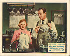 MY MAN GODFREY JUNE ALLYSON DAVID NIVEN LOBBY CARD