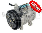 A C Compressor w Clutch Chevy Tracker Suzuki Sidekick  Swift NEW