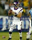 Christian Ponder Cards and Memorabilia Guide 60