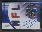 TORREY SMITH 2011 PANINI ABSOLUTE RELIC 299 AUTO AUTOGRAPH