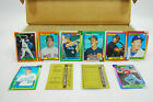 Topps 1990 Baseball Cards Box of Over 700 Cards