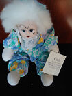 GAIL THE CLOWN DECORATIVE COLLECTIBLE CLASSIC TREASURES WITH ORIGINAL PACKAGE