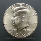 1994-P Kennedy Half Dollar - Choice BU