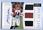 What Are the Most Valuable 2011 National Treasures Football Cards? 17