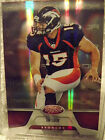 2011 Certified Tim Tebow Mirror Red