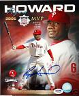 Ryan Howard Cards, Rookie Cards and Autographed Memorabilia Guide 34