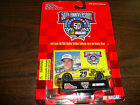Hermie Sadler---1:64 Scale Diecast---With Card & Stand---1998