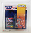 Mike Piazza Starting Lineup MLB Baseball Action Figure AFA Graded 85 Kenner 1994