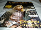 Lord of the Rings Figures - Issue 10 - Faramir at Osgiliath - bagged and mag