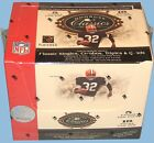 2006 DONRUSS CLASSICS - NFL - FOOTBALL - SEALED - UNOPENED HOBBY BOX