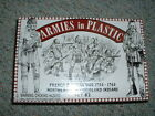 Armies in Plastic 1/32 54mm French Indian War Northeastern Woodland Indians #2