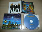 @ CD LAUDAMUS - LOST IN VAIN MELODIC / AOR / ESCAPE MUSIC 2003