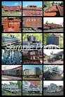 On30 Scale Ultimate Railroad Prototype Picture CD Collection Set 25000+ images