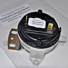 Heatilator Eco-Choice Air Vacuum Switch for Pellet Stoves SRV7000-531 +Instruct.