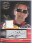 greg biffle auto autograph jersey firesuit patch press pass ignite racing 2012