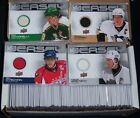 2010-11 UD Series 1 Game Jerseys (92 Diff.) 92 93 only (1) Missing BV $1250+