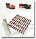 New100pcs lot NS1 AUE CP 38S CP 40S ceramic cartridge stylus for turntable phono
