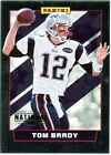 Tom Brady 2012 Panini National VIP NFL Player of the Day Card 05 25 D89
