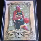 KEVIN DURANT 2008-09 TOPPS TREASURY RIP CARD GREEN SP 299 UNRIPPED