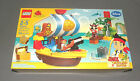 LEGO Duplo 10514 Jake and the Never Land Pirates Jake's Pirate Ship Bucky Set