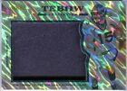 Tim Tebow 2013 Panini Father's Day Collection Jersey LAVA FLOW Card E592