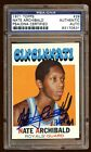 2018 Leaf Greatest Hits Basketball Cards 19