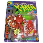 The Uncanny X Men Evil Mutant JUGGERNAUT 5 Action Figure 1991 ToyBiz