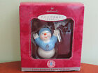 HALLMARK ORNAMENT~COLLEGIATE COLLECTION~YEAR1998 25 YEARS OF COLLECTING MEMORIES