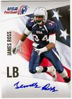 2012 Upper Deck USA Football Cards 4