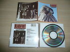 @ CD Blackfoot - Marauder RARE SOUTHERN ROCK - ATCO RECORDS 1981 OLD PRESS