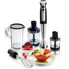 Philips HR1372 700W Electric Hand blender Mixer Whisk Chopper XL & Compact/ ice