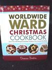 Worldwide Ward Christmas Cookbook (Hardcover w/Concealed Spiral)