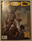SOD #19 MAGAZINE + CD Death Metal, SUPERJOINT RITUAL, BLOOD DUSTER, CENTINEX