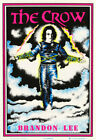 The Crow Flies with Upper Deck in Trading Card and Memorabilia Deal 9