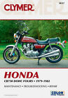 Clymer Repair Service Shop Manual Honda CB750 C 80-82 CB750 K/F 79-82 CB750 LTD