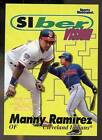 Top 10 Manny Ramirez Baseball Cards 20