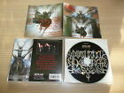 @ CD Nocturnal Desire - Beyond The Starless Midnight Sky RARE METAL AGE 1999 ORG