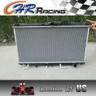 RADIATOR FOR HONDA ACCORD / PRELUDE 4 CYL 2.2 96 95 94 93 92 COOLING RADIADOR
